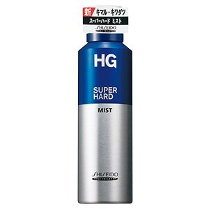 【送料無料】資生堂 HG スーパーハードミスト×36点セット まとめ買い特価!ケース販売 ( 4901872899296 )