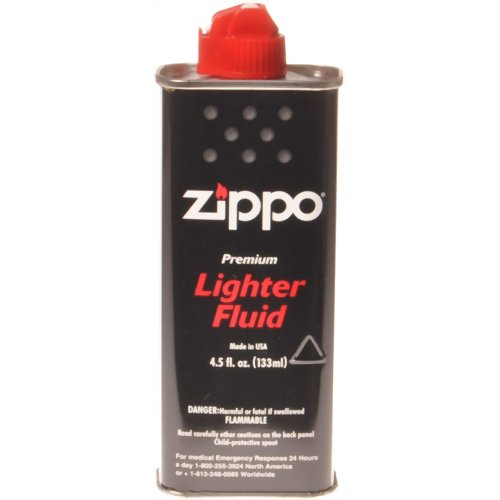 【送料無料】ジッポー ZIPPO ジッポオイル 小 133ML×96点セット ( 0041689300494 )