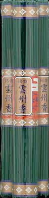 【送料込】日本香堂 *銘香雲州香 長寸3把×120点セット まとめ買い特価!ケース販売 ( 4902125631014 )