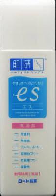 【送料込】ロート製薬 肌研 ( ハダラボ ) エス 乳液 140mL 本体 やさしさに配慮した無添加処方 低刺激性×48点セット まとめ買い特価!ケース販売 ( 4987241121663 )