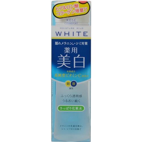 【送料無料】コーセー モイスチュアマイルド ホワイト ローションL さっぱり さっぱり 180ml×36点セット ホワイト ローションL まとめ買い特価!ケース販売 ( 4971710381467 ), BIGROW:574a41a7 --- officewill.xsrv.jp