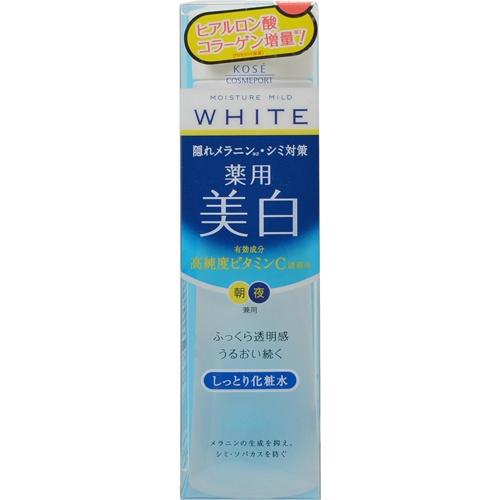 【送料無料】コーセー モイスチュアマイルド ホワイト ローションM ホワイト しっとり 180ml×36点セット まとめ買い特価 (!ケース販売 4971710381474 ( 4971710381474 ), 100%正規品:c6953470 --- officewill.xsrv.jp