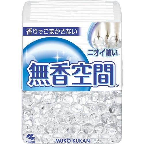 【送料込】小林製薬 無香空間 315g×30点セット まとめ買い特価!ケース販売 ( 4987072073469 )