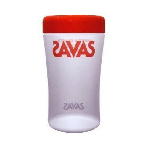 明治 ザバス SAVAS プロテインシェーカー 500ml×60個セット