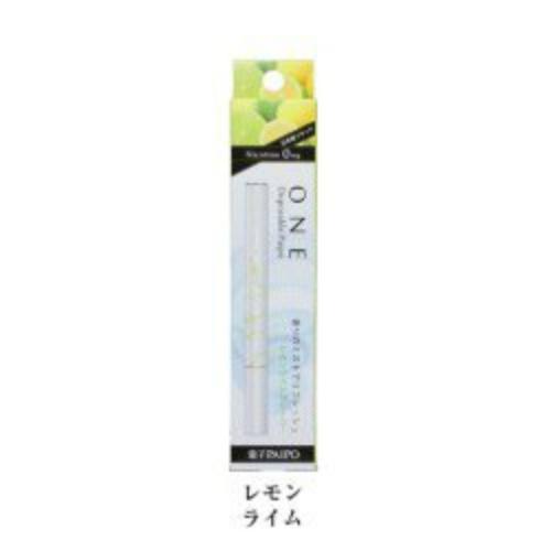 【まとめ買い×050】電子パイポ ONE レモンライム 1本 ×050点セット(4957669850483)