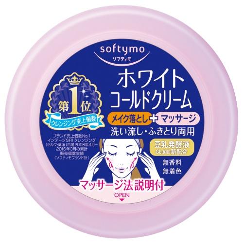 【送料無料】コーセー ソフティモ ホワイト コールドクリーム 300g×24点セット まとめ買い特価!ケース販売 ( 4971710314199 )