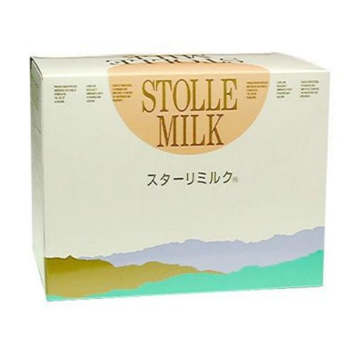 【まとめ買い×5】兼松ウェルネス スターリミルク 免疫ミルク 640g(20g×32袋入)(4544392020018)