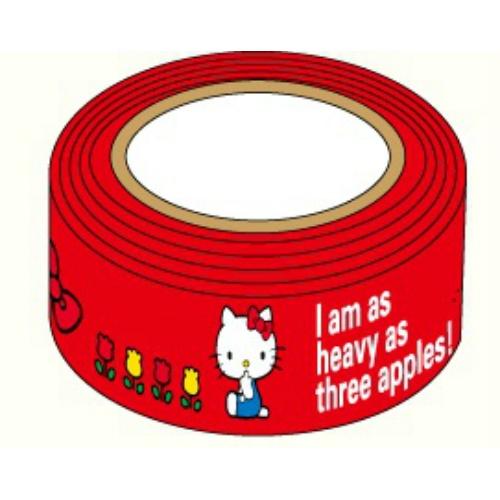 【送料無料・まとめ買い×240】サンタン 虫除けマスキングテープ ハローキティ×240点セット(4525636241840)