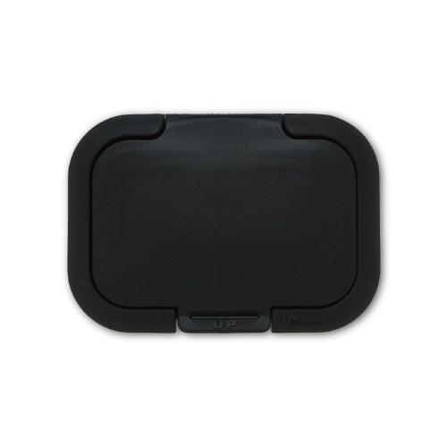 【送料無料・まとめ買い×360】テクセルジャパン ビタット 携帯用ミニサイズ ブラック×360点セット(4562384600246)