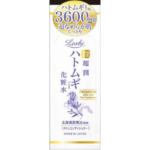 【送料無料・まとめ買い×018】ロッシモイストエイド ハトムギ配合 スキンコンディショナーB 485ml×018点セット(4936201102662), dai dai market:b21250a1 --- officewill.xsrv.jp