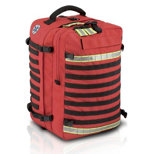 【×2】【水曜得々市10/30】 エリートバッグ EB 山岳救命用救急バッグ EB02-017×2点セット