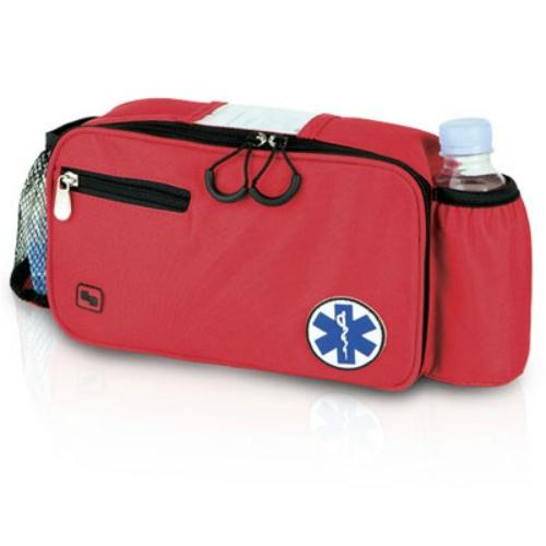 【送料無料・まとめ買い×3個セット】日進医療器 エリートバッグ EB 一般用救急バッグ EB08-002