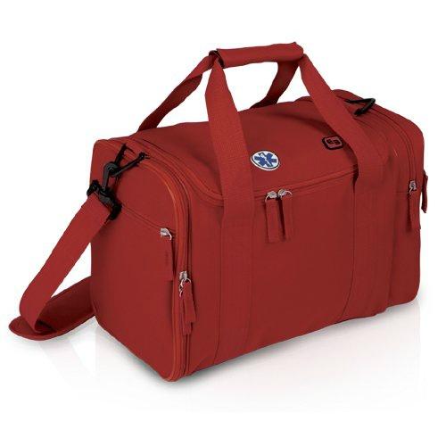 【まとめ買い×5】日進医療器 エリートバッグ EB 一般用大型救急バッグ EB08-004