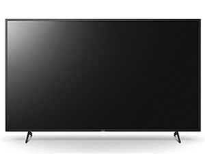 KJ-43X8000H [43インチ] BRAVIA SONY 4K液晶テレビ【関東送料無料】【新品】