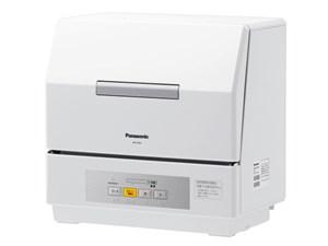 NP-TCR4-W プチ食洗 パナソニック 食器洗い乾燥機 食器18点対応【送料無料】【新品】
