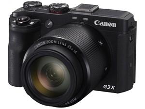 PowerShot G3 X CANON デジタルカメラ【送料無料】【新品】