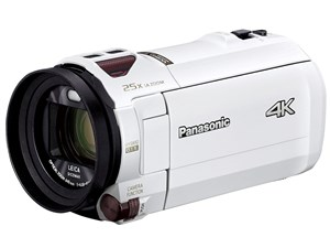 HC-VX992M-W [ピュアホワイト] パナソニック ビデオカメラ【送料無料】【新品】