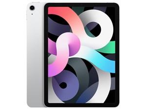 決済確認平日15時 土曜13時まで即日発送から MYFN2J A シルバー iPad Air 10.9インチ 送料無料 64GB ◇限定Special Price 新品 2020年秋モデル Apple 発売モデル 第4世代 Wi-Fi タブレットPC