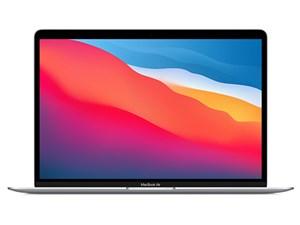 決済確認平日15時 人気 土曜13時まで即日出荷から MGNA3J A シルバー 本日の目玉 MacBook 送料無料 Apple 13.3型Retinaディスプレイ Air Macノート 新品