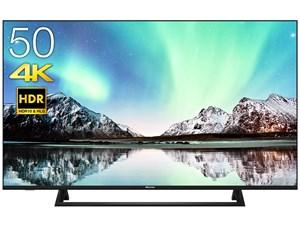 50E6800 [50インチ] ハイセンス ハイビジョンLED液晶テレビ メーカー3年保証【関東送料無料】【新品】