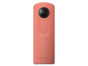 THETA SC [ピンク] RICOH リコー 360度デジタルカメラ【送料無料】【新品】
