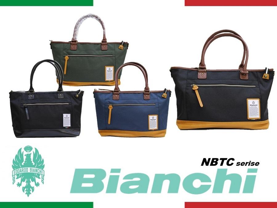 NBTC39 Bianchi ビアンキ トートバッグ メンズ レディース【日本正規品】【送料無料】【新品】