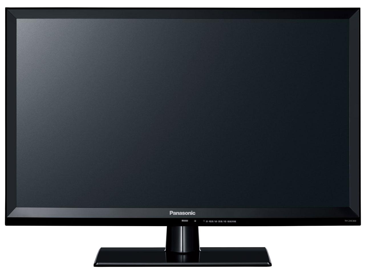 TH-24E300 [24インチ] VIERA Panasonic パナソニック 液晶テレビ【送料無料】【新品】【テレビ】【LED】【ビエラ】