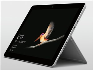 MHN-00014 Surface Go マイクロソフト【Office付き】【送料無料】【新品】