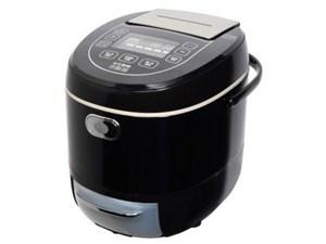 LCARBRCK 糖質カット炊飯器 6合 サンコー【延長保証対象外】【送料無料】【新品】