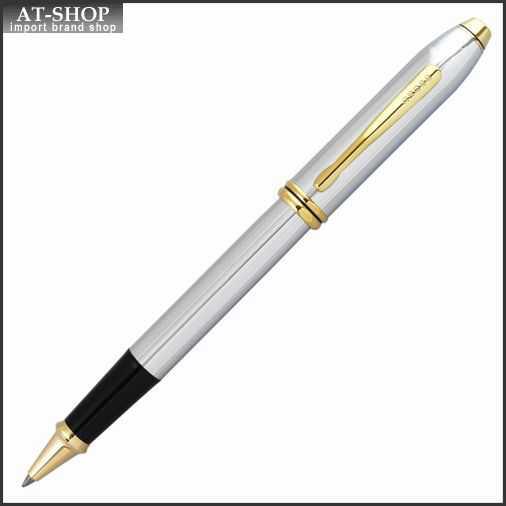 CROSS クロス ボールペン タウンゼント メダリスト ローラーボール(水性) 505  お祝いギフト プレゼント 海外ブランド高級筆記具