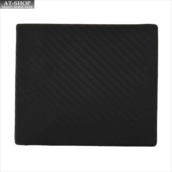 DUNHILL ダンヒル 財布サイフ CHASSIS 二つ折り財布 L2H232A ブラック アウトレット ラスト1