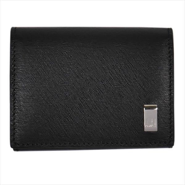 DUNHILL ダンヒル 財布サイフ SIDECAR コインケース FP8000E ブラウン