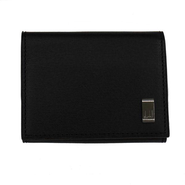 DUNHILL ダンヒル 財布サイフ SIDECAR コインケース L2RF80A ブラック