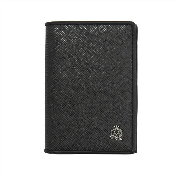 DUNHILL ダンヒル カードケース WINDSOR L2W747Z グレー