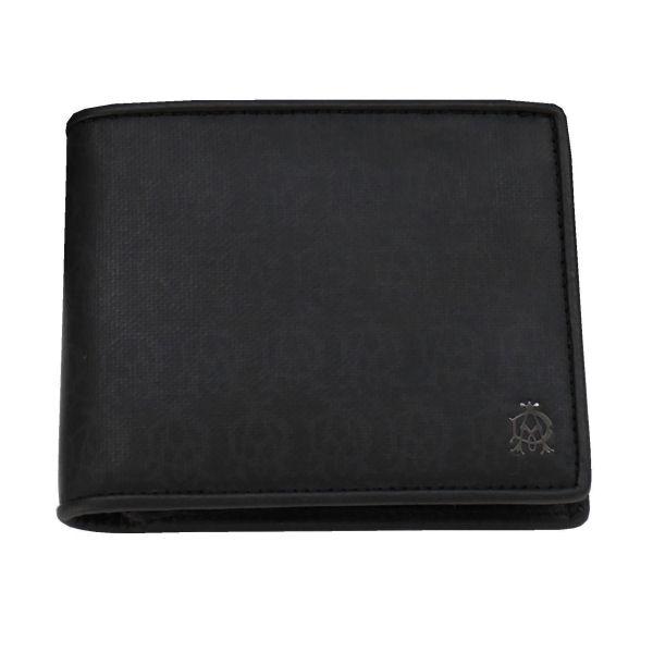 DUNHILL ダンヒル 財布サイフ WINDSOR 二つ折り財布 L2PA32A ブラック