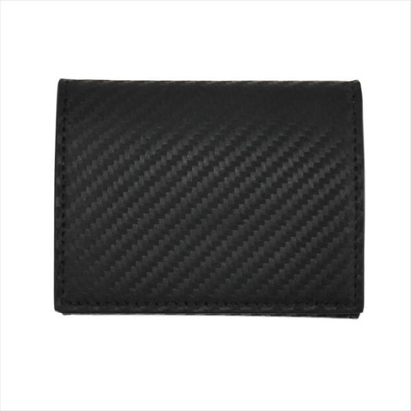 DUNHILL ダンヒル 財布サイフ CHASSIS コインケース L2Z5C1A カーボンブラック
