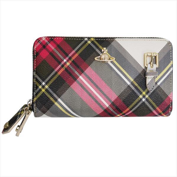 Vivienne Westwood ヴィヴィアン・ウェストウッド 財布サイフ NO,10 DERBY 財布ポシェット ショルダーウォレット 51050026 NEW EXHIBITION 18SS