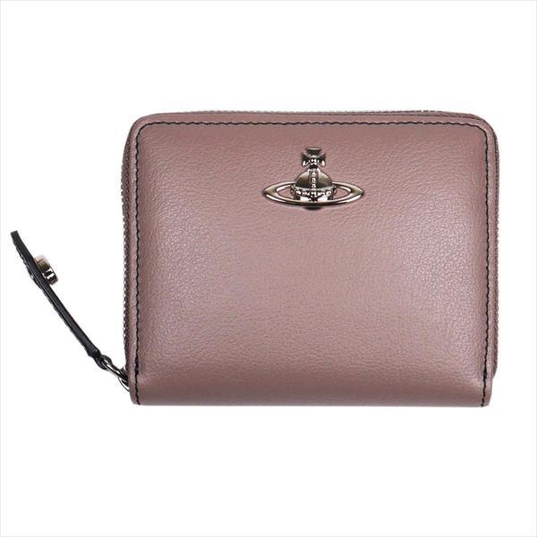 Vivienne Westwood ヴィヴィアン・ウェストウッド 財布サイフ NO,9 CAMBRIDGE コインケース 321550 GREY 17AW グレー