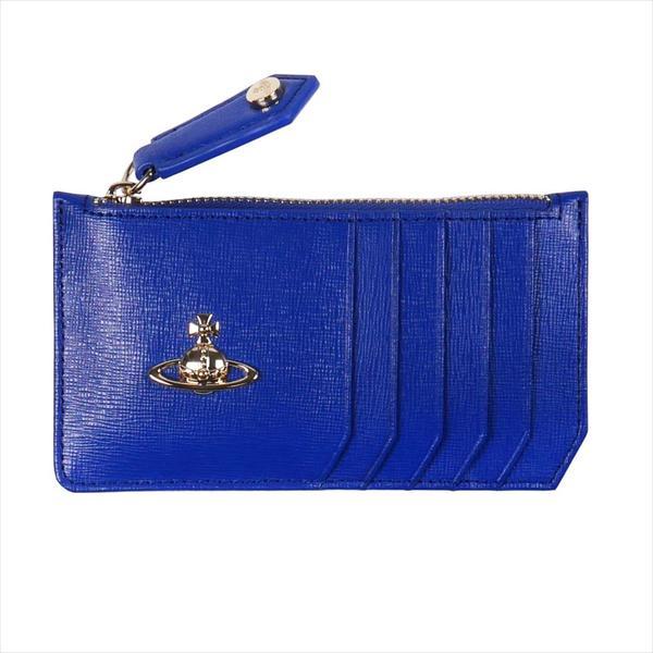 Vivienne Westwood ヴィヴィアン・ウェストウッド 財布サイフ NO,10 SAFFIANO 小銭入れ財布 51060015 RED 18SS レッド