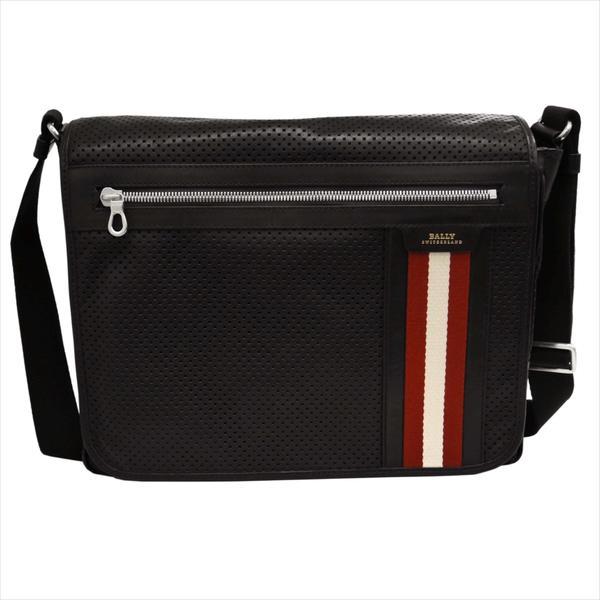 人気デザイナー BALLY バリー バッグ バッグ ショルダーバッグ OSLO-MD.OEP バリー ブラック/40 6171914001 ブラック, Sneeze:b128a06b --- inglin-transporte.ch