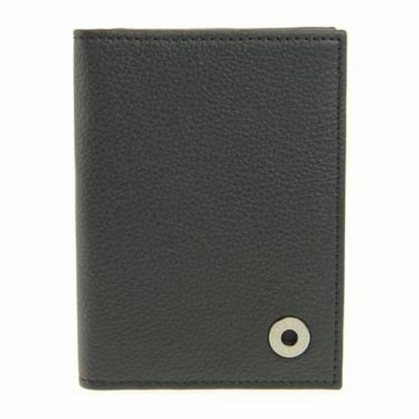 【あす楽】HUNTING WORLD ハンティングワールド カードケース 名刺入れ 212 371 BLACK
