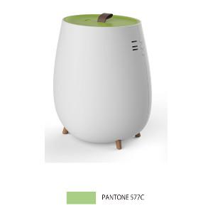 【クーポン獲得】【4980円以上送料無料】セラヴィ 超音波加湿器 CLV-296 グリーン 2個セット