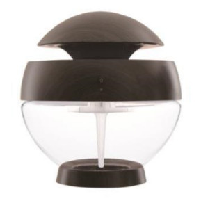 【クーポン獲得】【4980円以上送料無料】セラヴィ アロボ 空気洗浄機 CLV-1010-L-WD BR ブラウン 3個セット