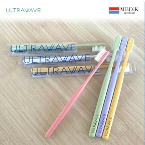 即納最大半額 通信販売 ULTRAWAVE歯ブラシ イエロー