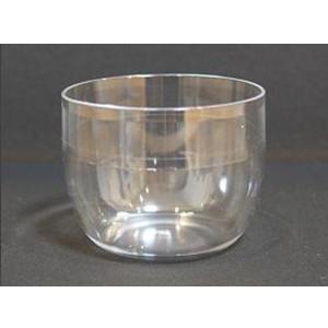 【例外ポイント2倍】【日本製】ブリティシュラングレーカップ PS FC66Φフタ対応 600個セットプリンアラモード、ゼリーカップ、ムースなど 洋菓子 和菓子で使用される使い捨てプラスチックカップ容器です