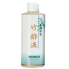 蒸留精製竹酢液 3個セット