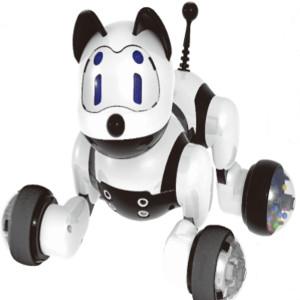 音声認識 AIロボット犬 わんぱくラッシー 3個セット