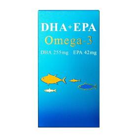 資生堂 DHA+EPA Omega-3(オメガ3)90粒 3個セット