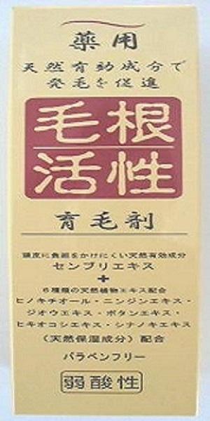 ジュン・コスメティック 毛根活性育毛剤 150ml ×24個セット