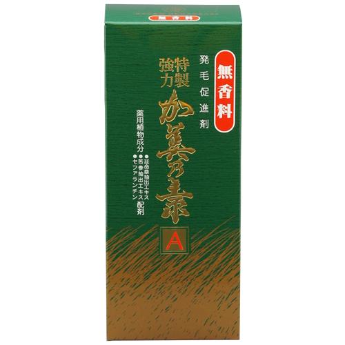 加美乃素本舗 特製強力加美乃素A 無香料 180ml ×24個セット